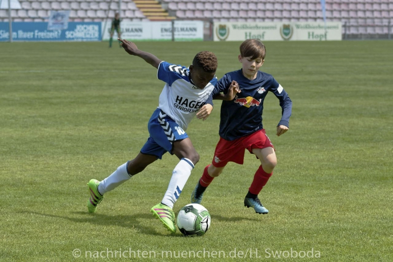 Danone Nations Cup 1110
