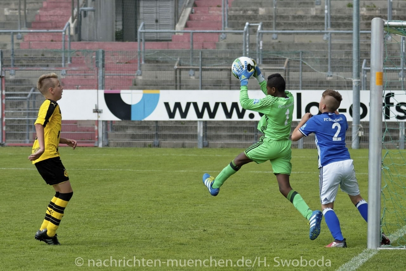Danone Nations Cup 1120