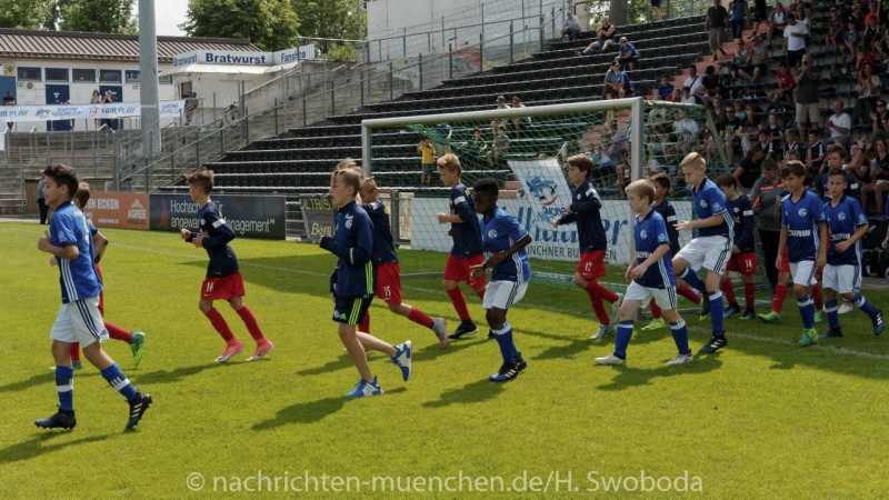 Danone Nations Cup 1200