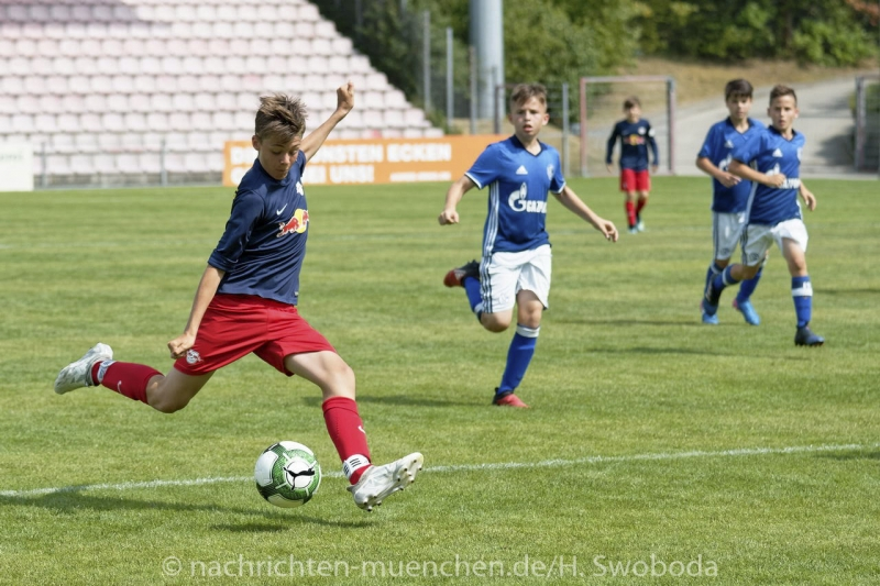 Danone Nations Cup 1300