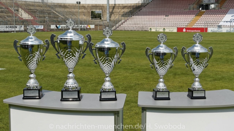 Danone Nations Cup 1400