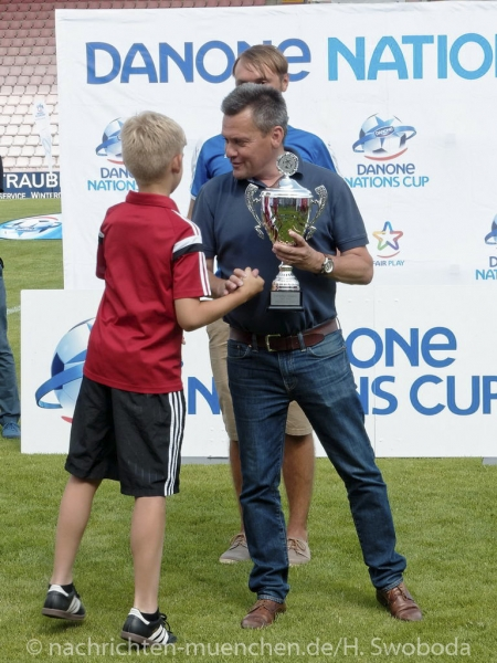 Danone Nations Cup 1430