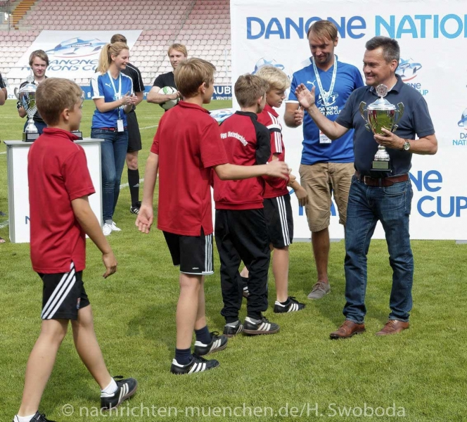 Danone Nations Cup 1440