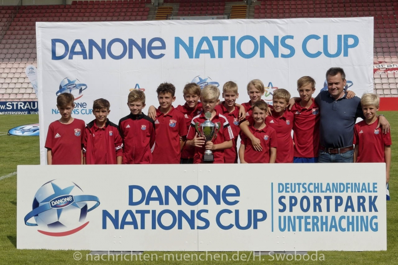 Danone Nations Cup 1450
