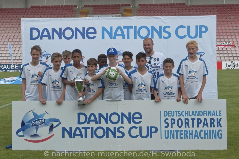 Danone Nations Cup 1470