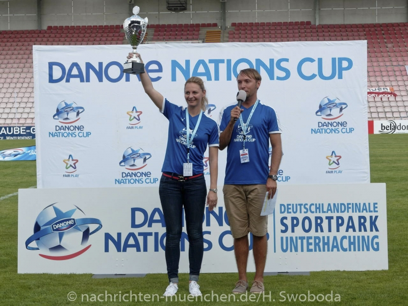 Danone Nations Cup 1480