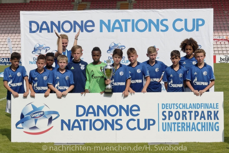 Danone Nations Cup 1490