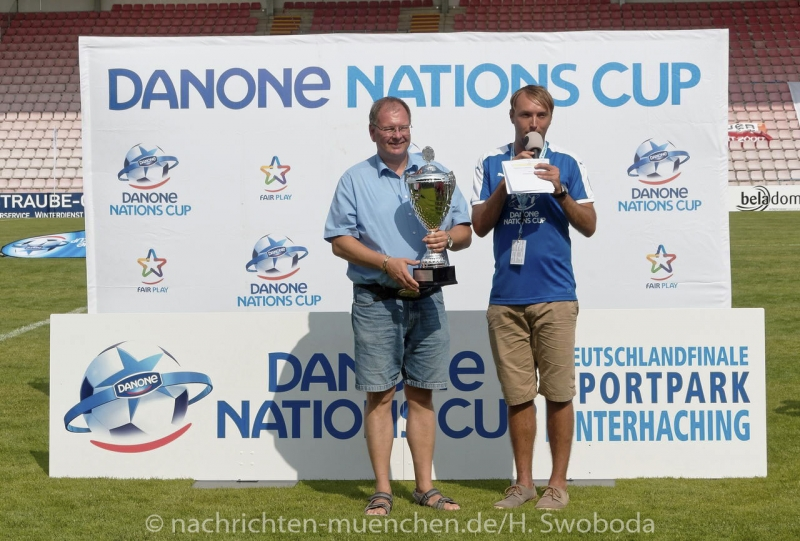 Danone Nations Cup 1500