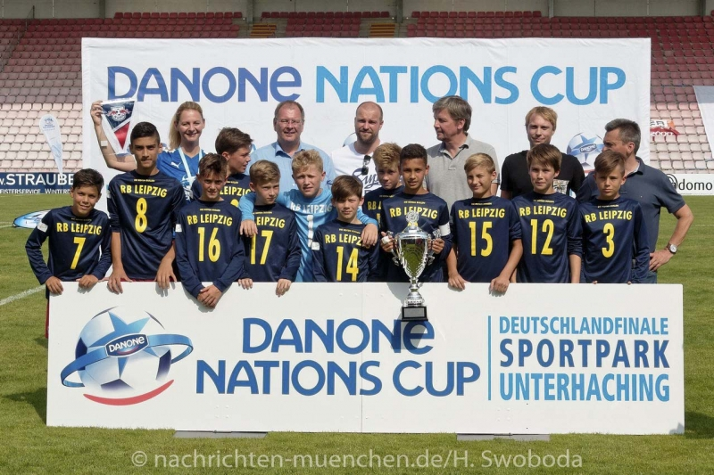 Danone Nations Cup 1510