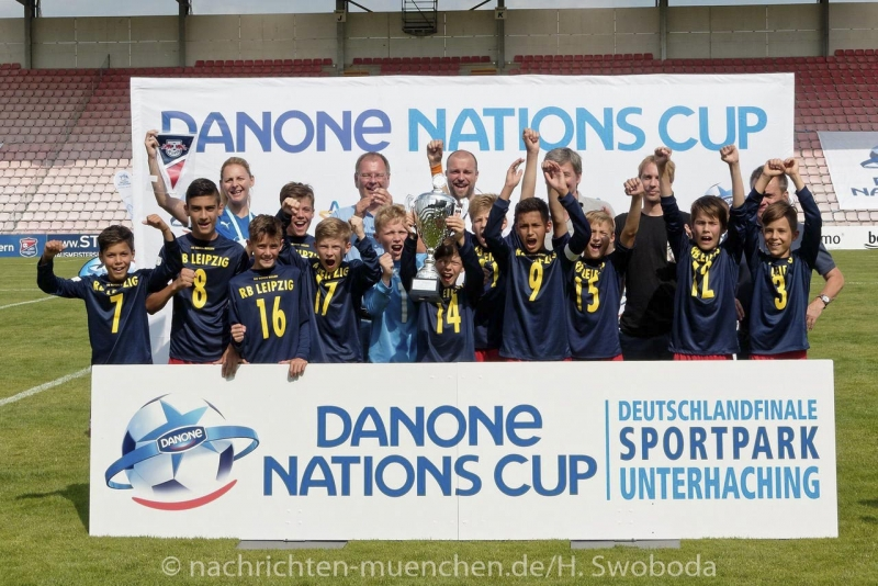 Danone Nations Cup 1530