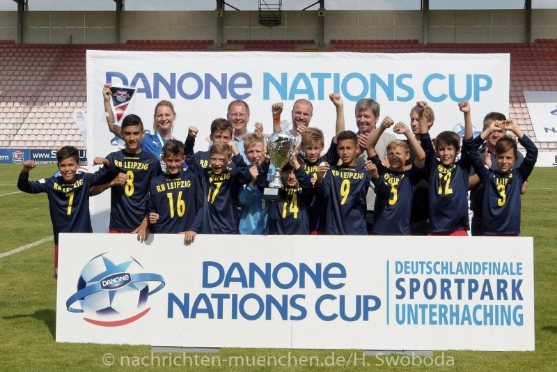 Danone Nations Cup 1540