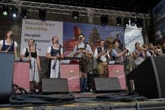 Stadtgruendungsfest München 1620