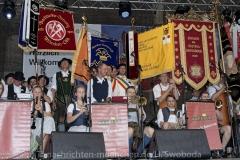 Stadtgruendungsfest München 1640