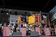 Stadtgruendungsfest München 1650