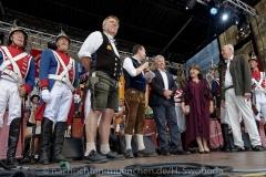 Stadtgruendungsfest München 1670