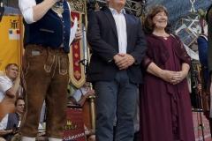 Stadtgruendungsfest München 1690