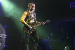 Deep Purple in der Olympiahalle München