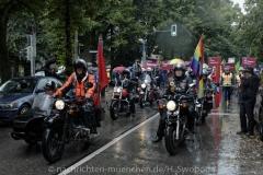 Demo Ausgehetzt 0150