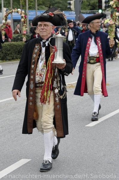 Wiesn Trachtenumzug 2017 1780