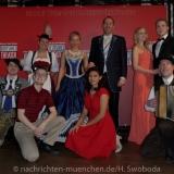 Deutsches Theater - Ballsaison 2017 PK 0470