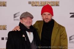 Die Goldfische feiern Premiere in München (37 von 87)