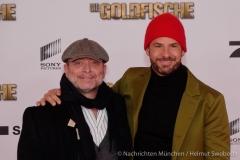 Die Goldfische feiern Premiere in München (38 von 87)