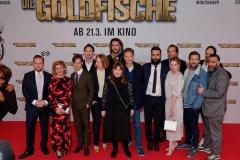 Die Goldfische feiern Premiere in München (52 von 87)