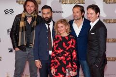 Die Goldfische feiern Premiere in München (75 von 87)