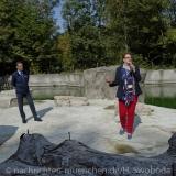 Hellabrunn - Eroeffnung Polarwelt 0040