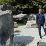 Hellabrunn - Eroeffnung Polarwelt 0050