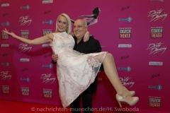 Deutsches Theater - Dirty Dancing 0310