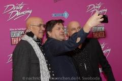 Deutsches Theater - Dirty Dancing 0330