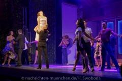 Deutsches Theater - Dirty Dancing 0380