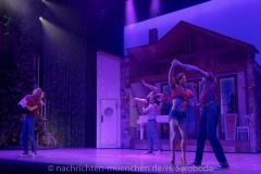 Deutsches Theater - Dirty Dancing 0390