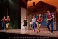 Deutsches Theater - Dirty Dancing 0400