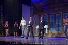 Deutsches Theater - Dirty Dancing 0410