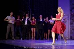 Deutsches Theater - Dirty Dancing 0440