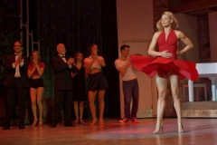 Deutsches Theater - Dirty Dancing 0450