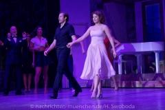 Deutsches Theater - Dirty Dancing 0460