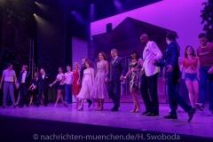 Deutsches Theater - Dirty Dancing 0480