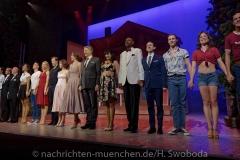 Deutsches Theater - Dirty Dancing 0490