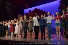 Deutsches Theater - Dirty Dancing 0500