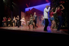 Deutsches Theater - Dirty Dancing 0510