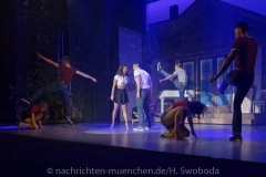 Deutsches Theater - Dirty Dancing 0560