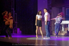 Deutsches Theater - Dirty Dancing 0570