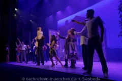 Deutsches Theater - Dirty Dancing 0580