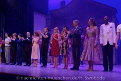 Deutsches Theater - Dirty Dancing 0590