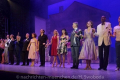 Deutsches Theater - Dirty Dancing 0600