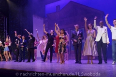 Deutsches Theater - Dirty Dancing 0610