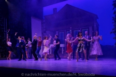 Deutsches Theater - Dirty Dancing 0620